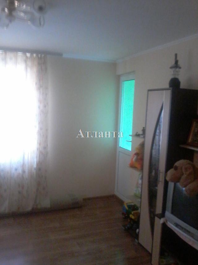 Продается 2-комнатная квартира на ул. Рихтера Святослава — 49 000 у.е. (фото №4)