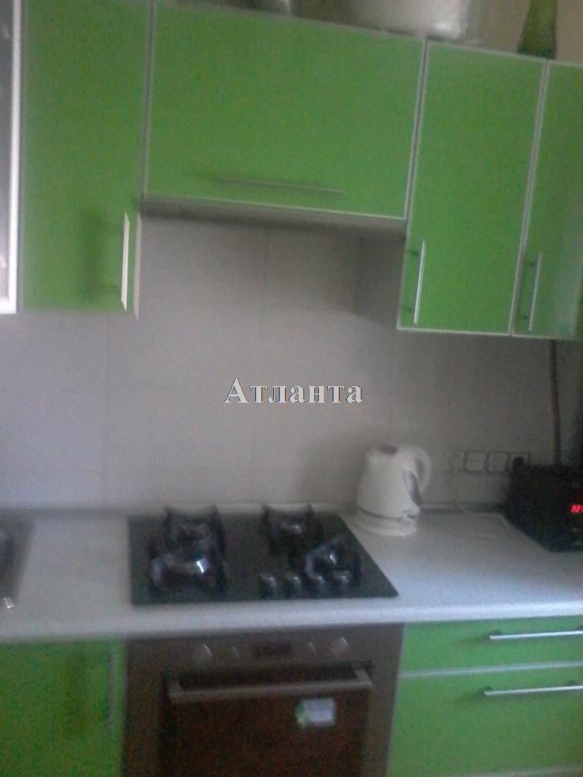 Продается 2-комнатная квартира на ул. Рихтера Святослава — 49 000 у.е. (фото №5)