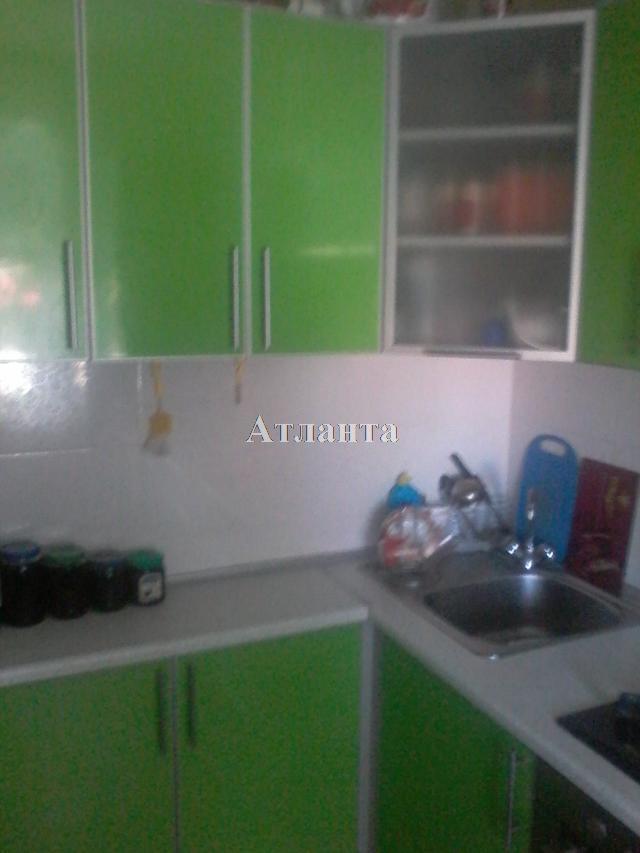 Продается 2-комнатная квартира на ул. Рихтера Святослава — 49 000 у.е. (фото №6)