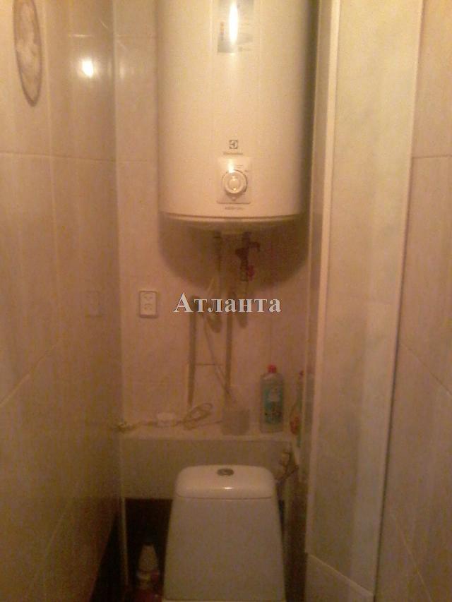 Продается 2-комнатная квартира на ул. Рихтера Святослава — 49 000 у.е. (фото №7)