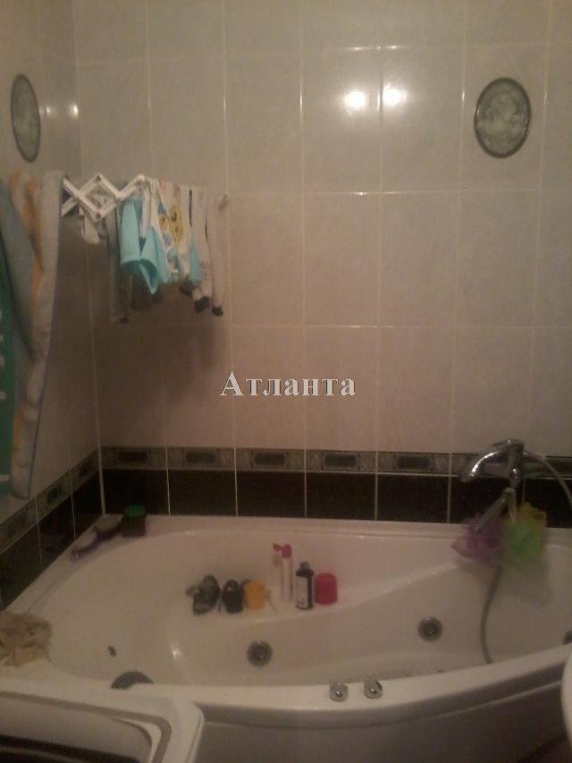 Продается 2-комнатная квартира на ул. Рихтера Святослава — 49 000 у.е. (фото №8)