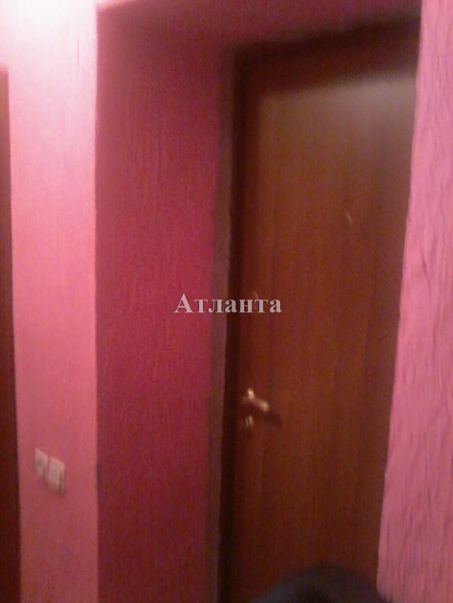 Продается 2-комнатная квартира на ул. Рихтера Святослава — 49 000 у.е. (фото №9)