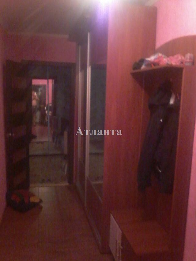 Продается 2-комнатная квартира на ул. Рихтера Святослава — 49 000 у.е. (фото №10)
