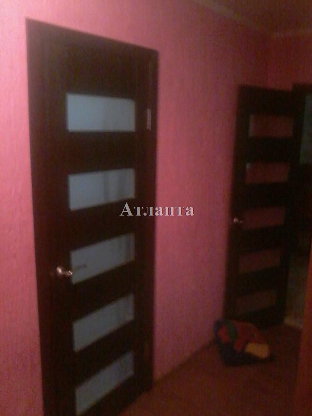 Продается 2-комнатная квартира на ул. Рихтера Святослава — 49 000 у.е. (фото №11)