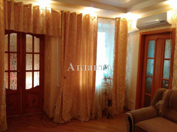 Продается 3-комнатная квартира на ул. Лазарева Адм. — 45 000 у.е.