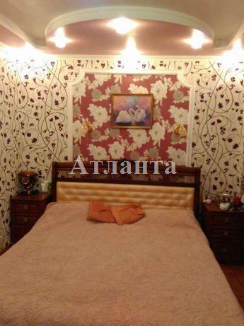 Продается 3-комнатная квартира на ул. Лазарева Адм. — 45 000 у.е. (фото №2)