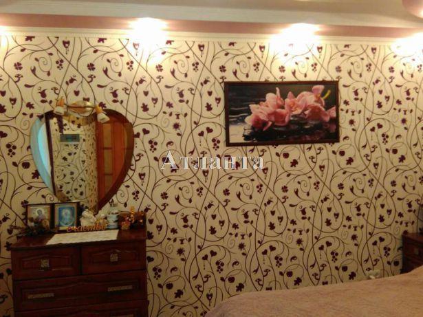 Продается 3-комнатная квартира на ул. Лазарева Адм. — 45 000 у.е. (фото №3)