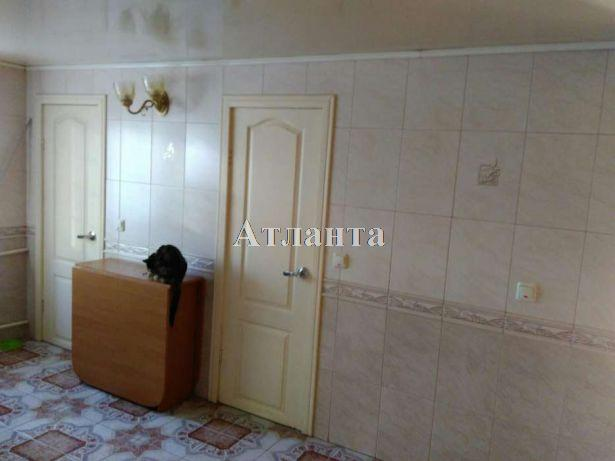 Продается 3-комнатная квартира на ул. Лазарева Адм. — 45 000 у.е. (фото №6)