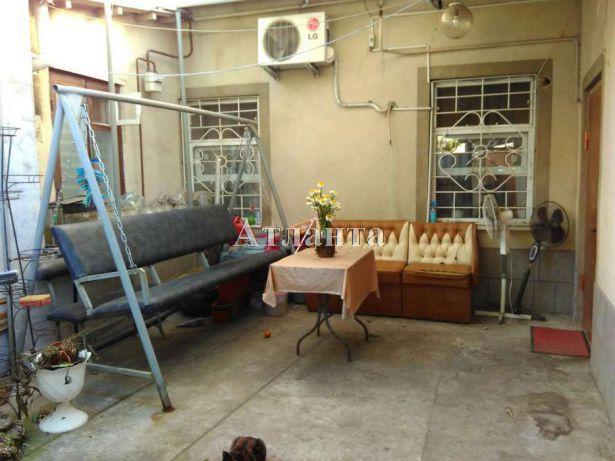 Продается 3-комнатная квартира на ул. Лазарева Адм. — 45 000 у.е. (фото №7)