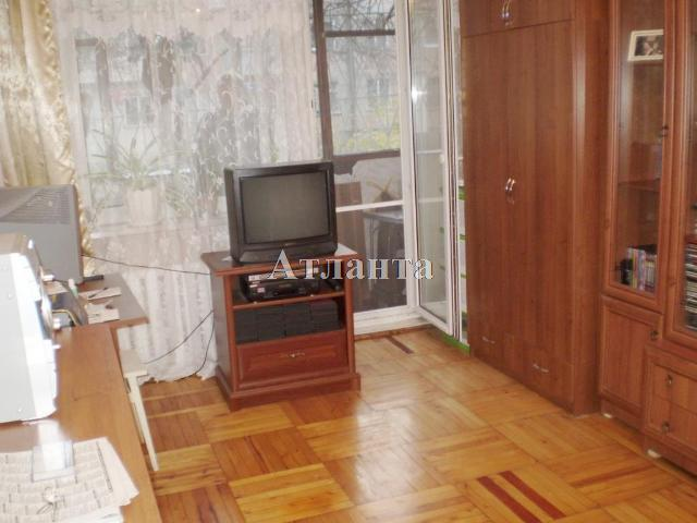 Продается 3-комнатная квартира на ул. Филатова Ак. — 46 000 у.е. (фото №2)