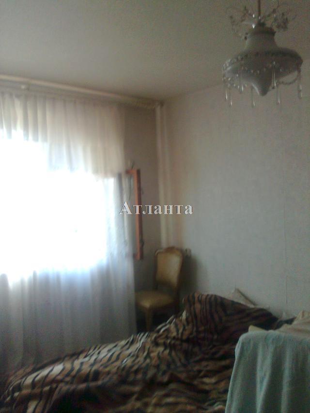 Продается 3-комнатная квартира на ул. Деревянко Пл. — 51 000 у.е.