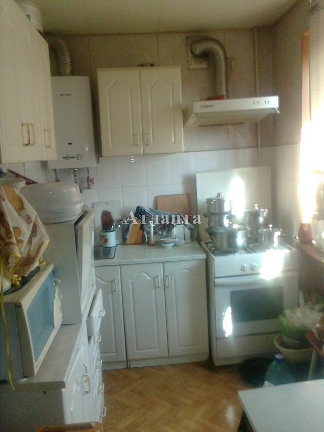 Продается 3-комнатная квартира на ул. Деревянко Пл. — 51 000 у.е. (фото №4)
