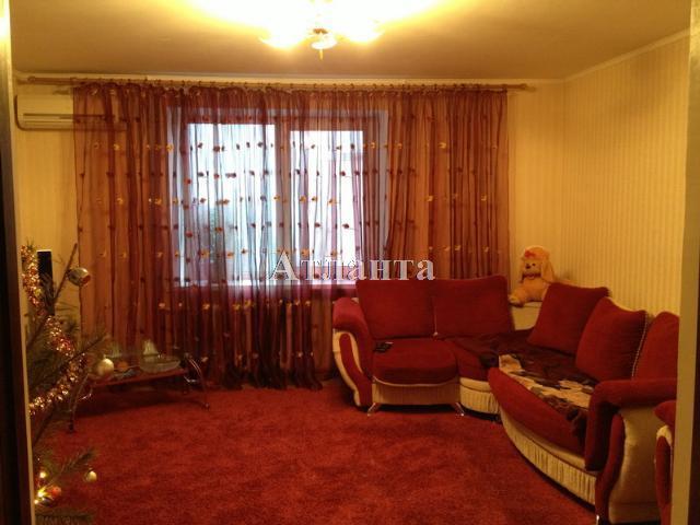 Продается 3-комнатная квартира на ул. Балковская — 100 000 у.е.