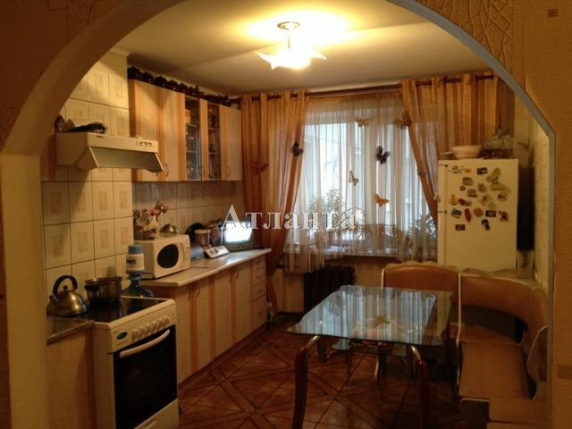 Продается 3-комнатная квартира на ул. Балковская — 100 000 у.е. (фото №4)