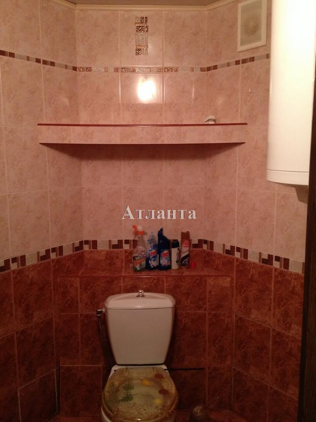 Продается 3-комнатная квартира на ул. Балковская — 100 000 у.е. (фото №7)