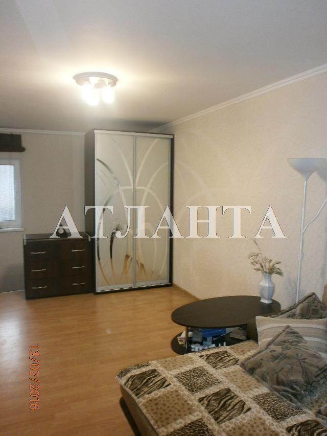 Продается 1-комнатная квартира на ул. Мельницкая — 33 000 у.е.