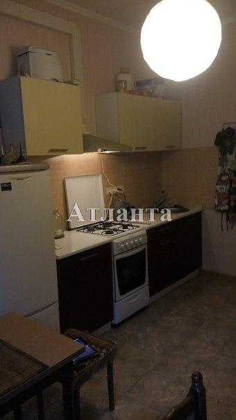 Продается 1-комнатная квартира на ул. Мельницкая — 33 000 у.е. (фото №2)
