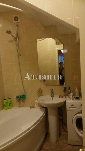 Продается 1-комнатная квартира на ул. Мельницкая — 33 000 у.е. (фото №4)