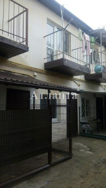 Продается 1-комнатная квартира на ул. Мельницкая — 33 000 у.е. (фото №7)
