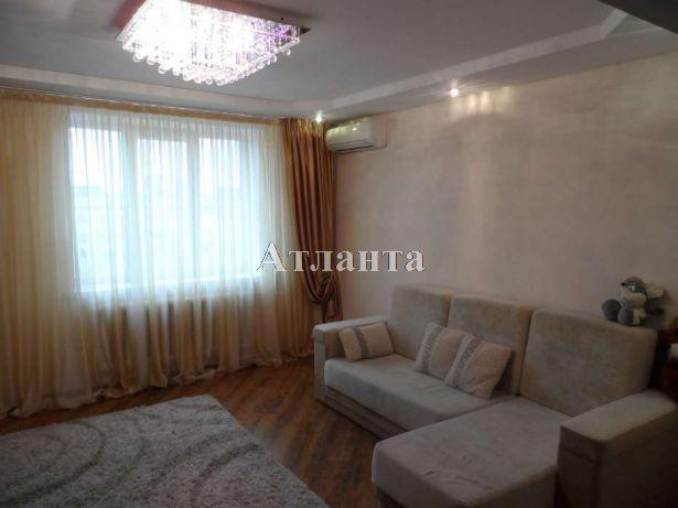 Продается 2-комнатная квартира на ул. Маршала Жукова — 45 000 у.е.