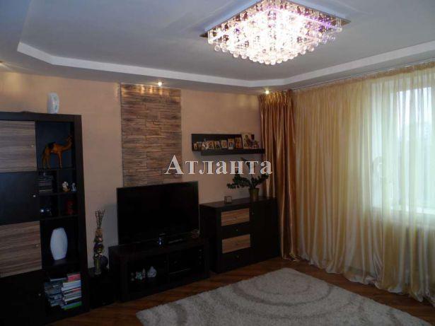 Продается 2-комнатная квартира на ул. Маршала Жукова — 45 000 у.е. (фото №2)