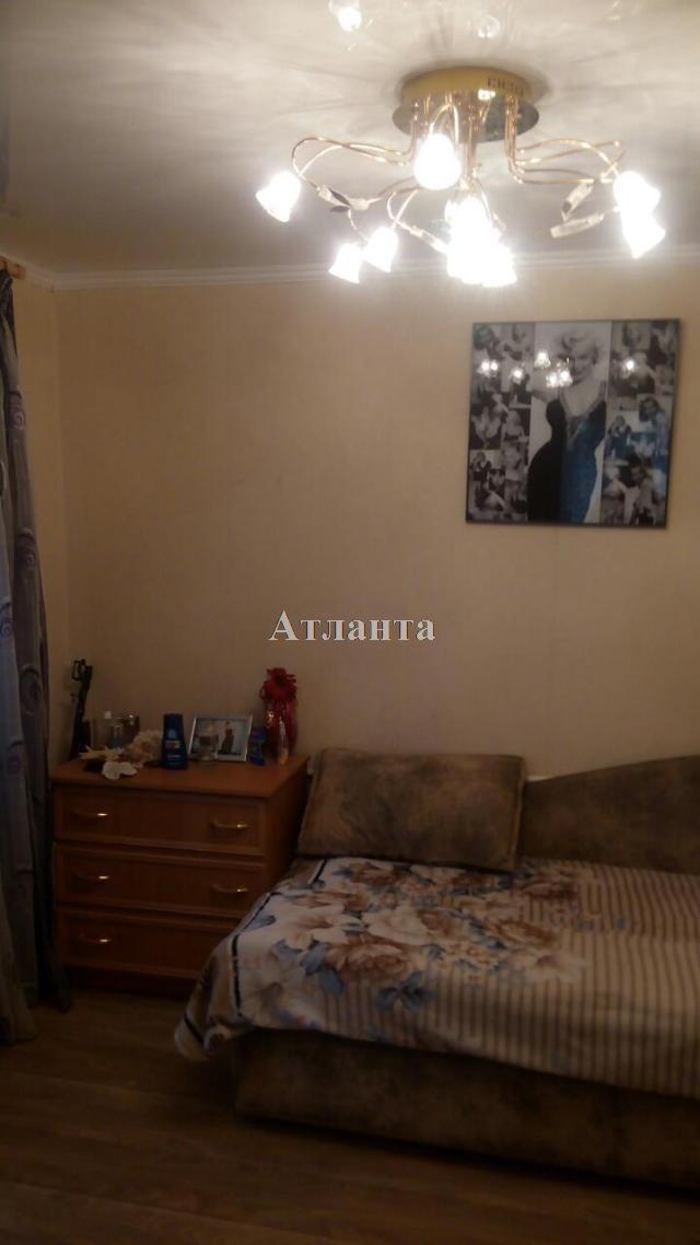 Продается 3-комнатная квартира на ул. Рихтера Святослава — 36 000 у.е.