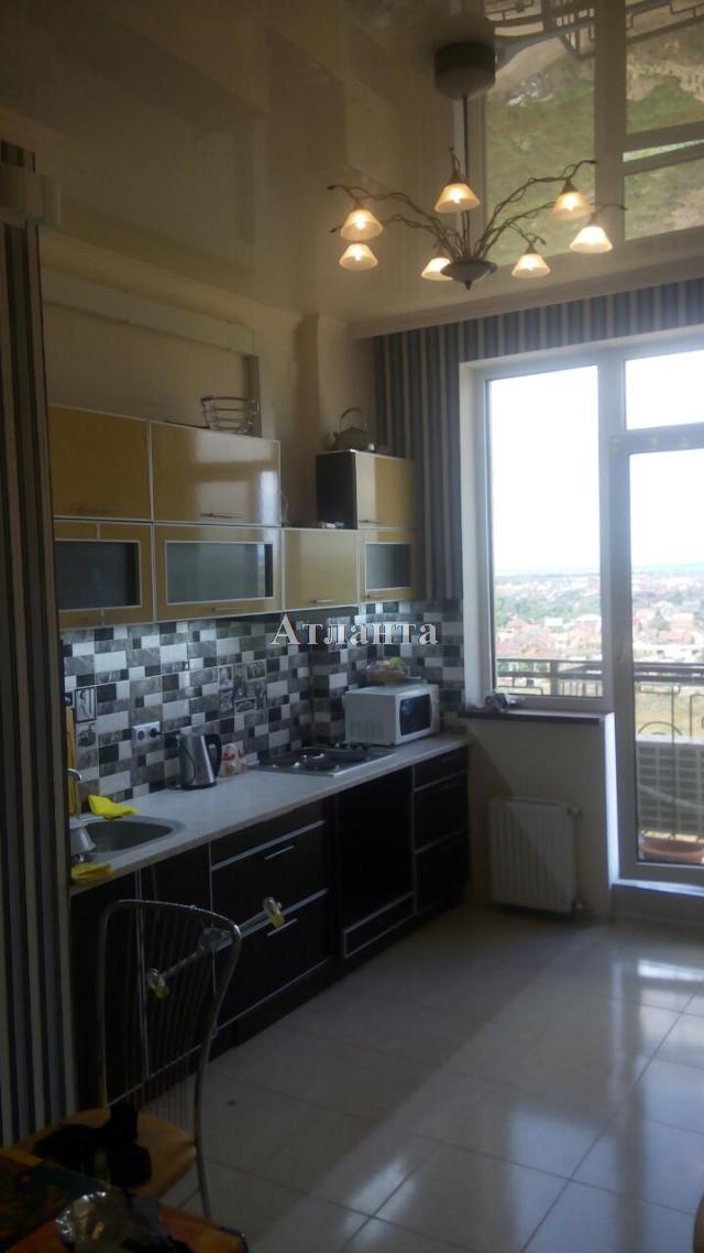 Продается 1-комнатная квартира на ул. Жемчужная — 46 000 у.е.