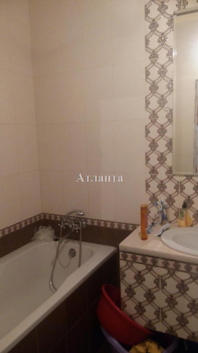 Продается 1-комнатная квартира на ул. Жемчужная — 46 000 у.е. (фото №3)