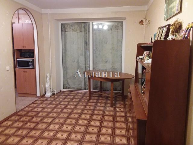 Продается 3-комнатная квартира на ул. Варненская — 49 000 у.е.