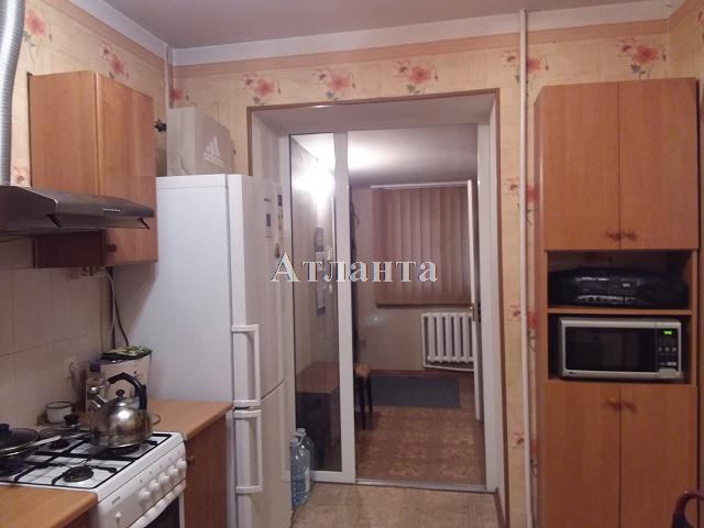 Продается 3-комнатная квартира на ул. Варненская — 49 000 у.е. (фото №3)