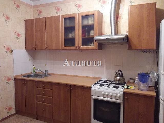 Продается 3-комнатная квартира на ул. Варненская — 49 000 у.е. (фото №4)