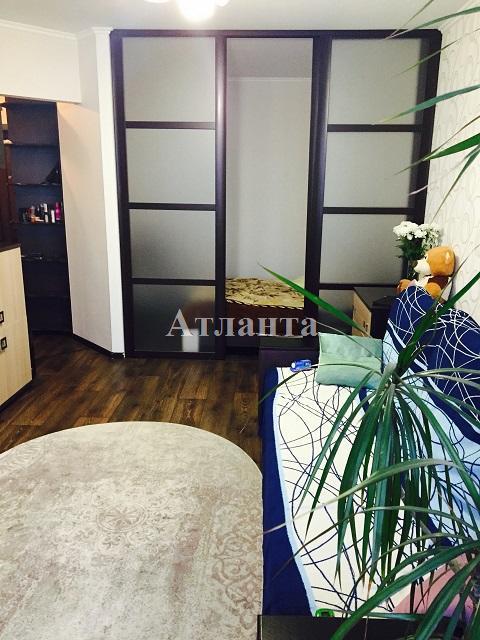 Продается 1-комнатная квартира на ул. Бреуса — 47 000 у.е.