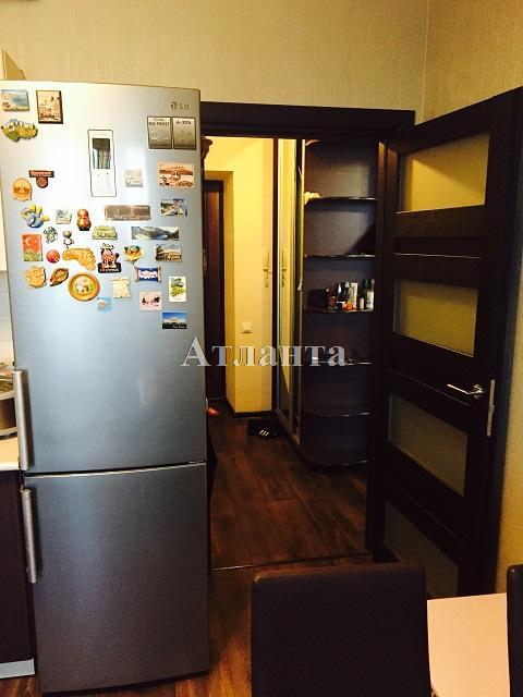 Продается 1-комнатная квартира на ул. Бреуса — 47 000 у.е. (фото №4)