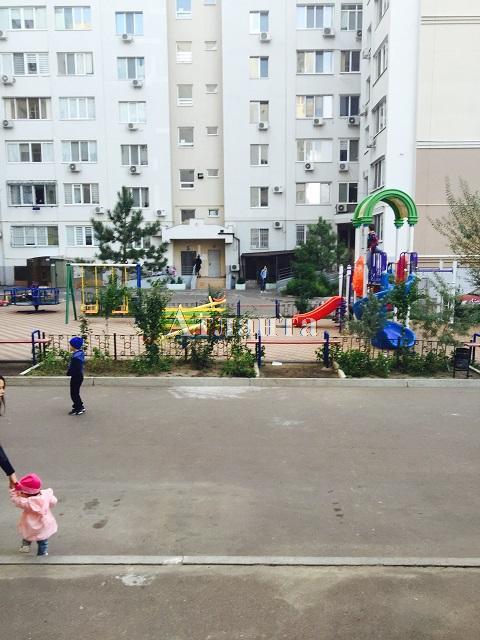 Продается 1-комнатная квартира на ул. Бреуса — 47 000 у.е. (фото №9)