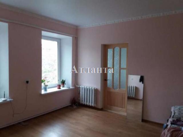 Продается 2-комнатная квартира на ул. Елисаветградский Пер. — 38 000 у.е.