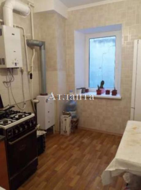 Продается 2-комнатная квартира на ул. Елисаветградский Пер. — 38 000 у.е. (фото №4)