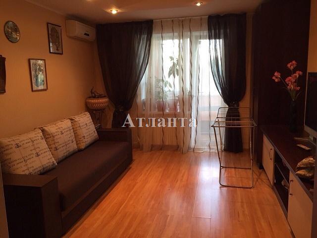 Продается 3-комнатная квартира на ул. Академика Вильямса — 81 000 у.е.