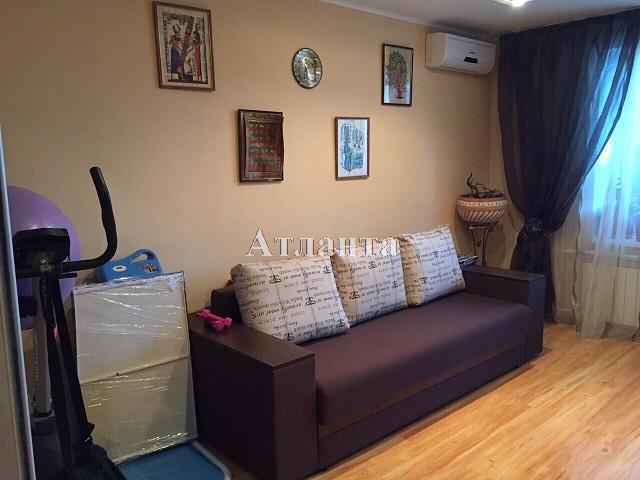 Продается 3-комнатная квартира на ул. Академика Вильямса — 81 000 у.е. (фото №2)