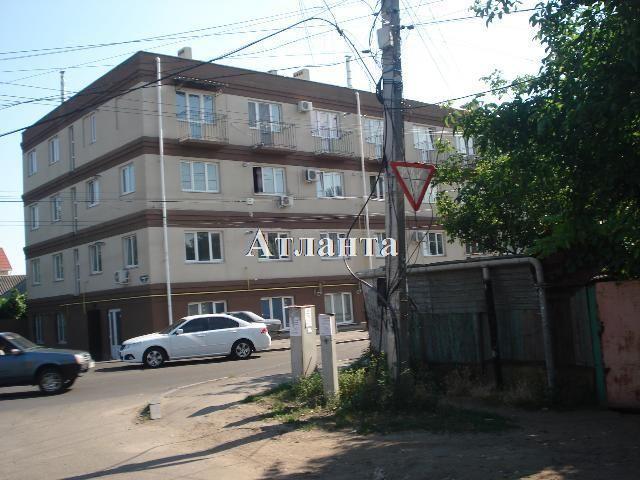 Продается 1-комнатная квартира на ул. Платановая — 19 500 у.е.