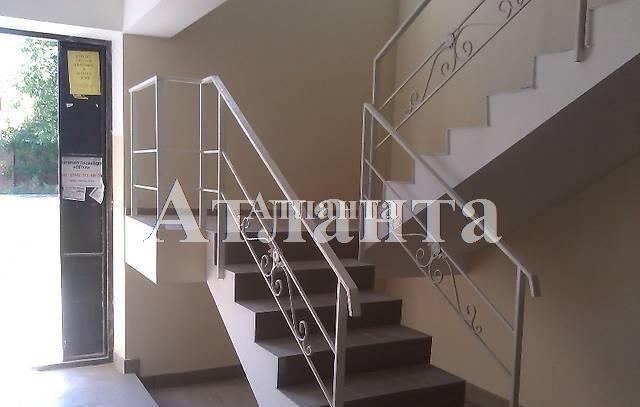 Продается 1-комнатная квартира на ул. Платановая — 19 500 у.е. (фото №5)