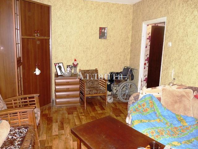 Продается 1-комнатная квартира на ул. Рабина Ицхака — 37 000 у.е.
