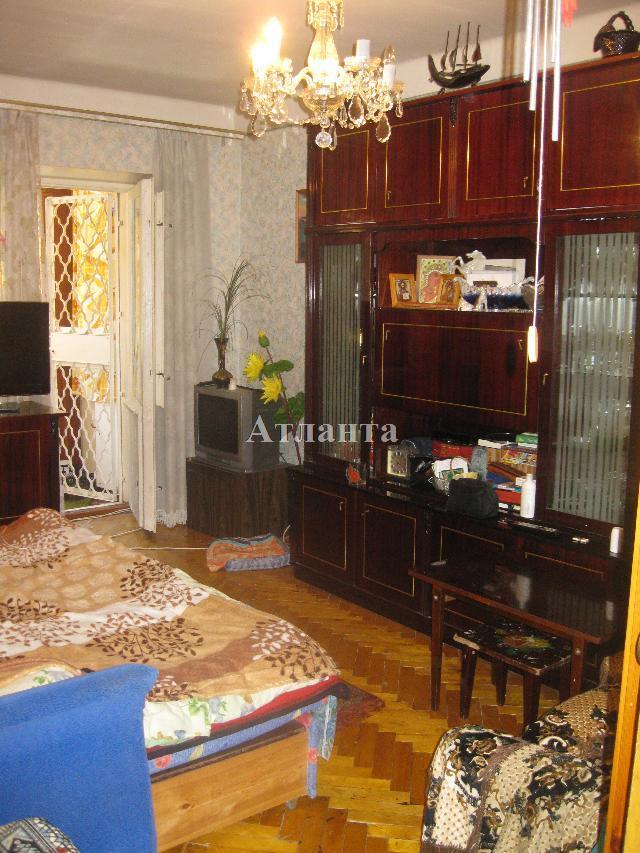 Продается 2-комнатная квартира на ул. Малиновского Марш. — 35 000 у.е. (фото №2)