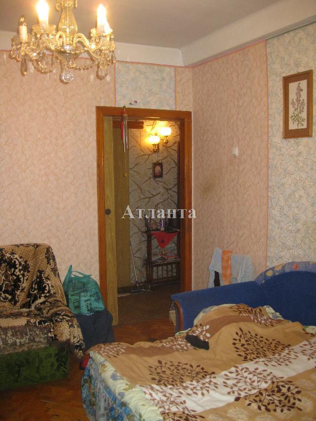 Продается 2-комнатная квартира на ул. Малиновского Марш. — 35 000 у.е. (фото №3)