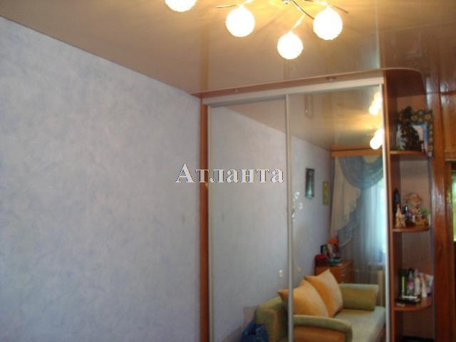 Продается 3-комнатная квартира на ул. 25 Чапаевской Див. — 39 500 у.е. (фото №2)
