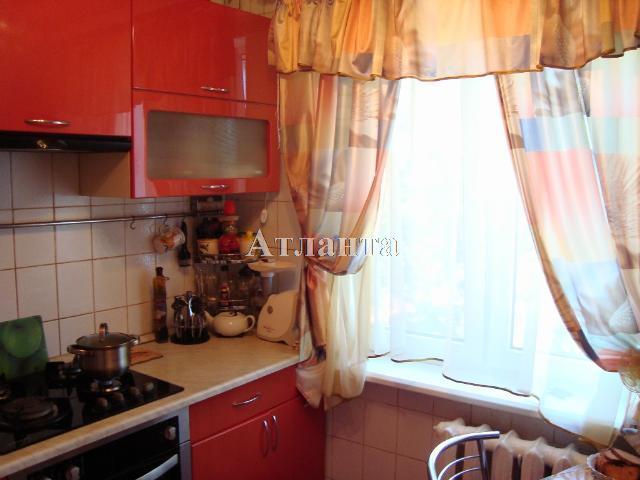 Продается 3-комнатная квартира на ул. 25 Чапаевской Див. — 39 500 у.е. (фото №3)