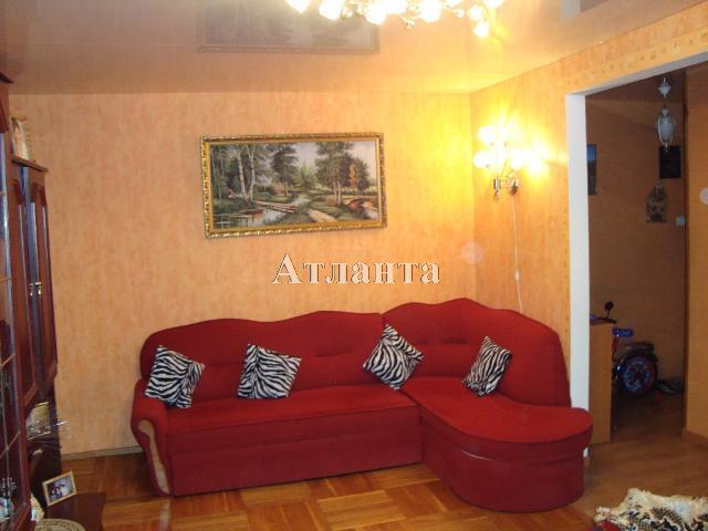 Продается 3-комнатная квартира на ул. 25 Чапаевской Див. — 39 500 у.е. (фото №4)