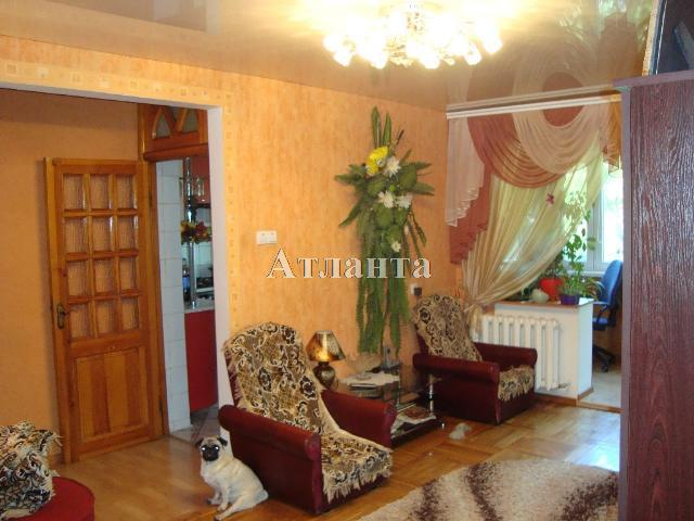 Продается 3-комнатная квартира на ул. 25 Чапаевской Див. — 39 500 у.е. (фото №5)