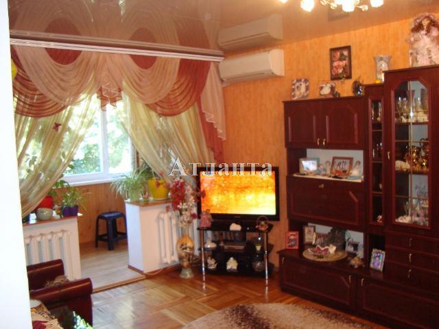 Продается 3-комнатная квартира на ул. 25 Чапаевской Див. — 39 500 у.е. (фото №6)