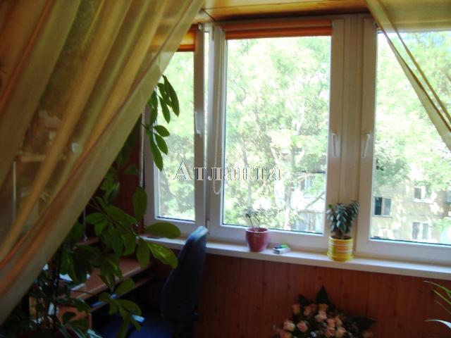 Продается 3-комнатная квартира на ул. 25 Чапаевской Див. — 39 500 у.е. (фото №7)