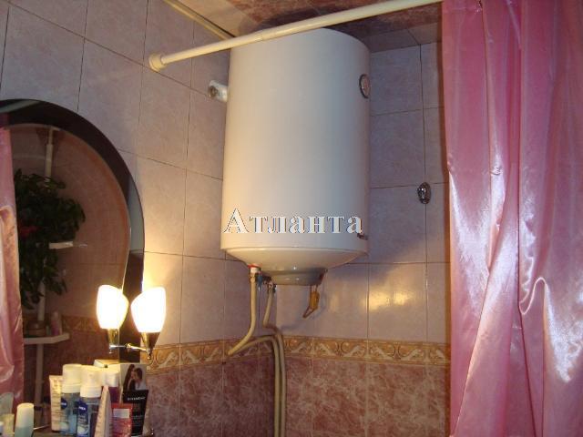 Продается 3-комнатная квартира на ул. 25 Чапаевской Див. — 39 500 у.е. (фото №8)
